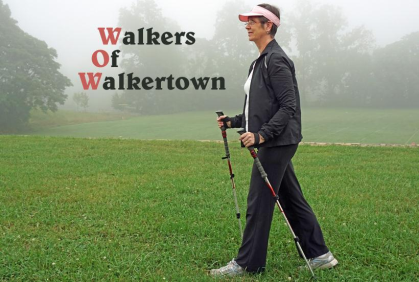 Walkers of Walkertown