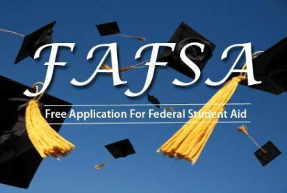 FAFSA Days @ Your Library