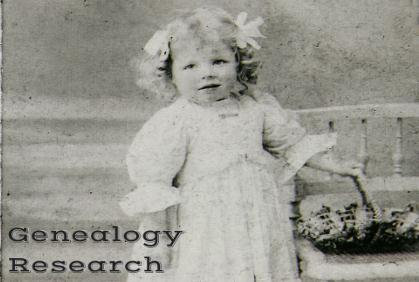 Database of the Month: Genealogy Research