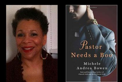 Author Michele Andrea Bowen is coming to Carver Branch Library