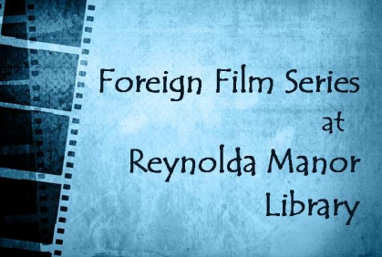 Foreign Film Series