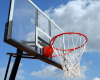 Select Basketball Courts Closed for Repairs in July
