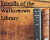 Friends of the Walkertown Library Fall 2015 Book Sale