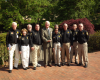 Sheriff's Citizens Patrol Receives Three Volunteer Service Awards