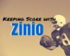 Keeping Score with Zinio