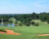 Tanglewood's Championship Course Ranked #1!