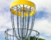 Triad Park: New Amphitheater and Disc Golf Course