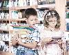 Homeschooler's Library Open House