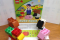 Check Out our Lego Read and Build Sets