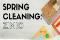 Spring Clean with Zinio