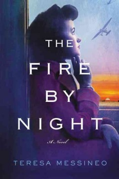 The Fire by Night