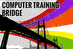 Computer Training Bridge