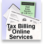 Tax Billing Online Services