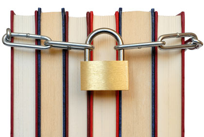 September 21-27 is Banned Books Week