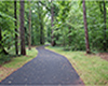 Multi-use Asphalt Trail at Tanglewood is Now Officially Open!