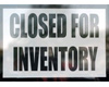 Southside Closed for Inventory Friday April 13