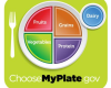 Build a Healthy Meal: TIPS for Making Your Plate a Healthy Plate